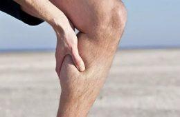 Cannabis para espasmos musculares
