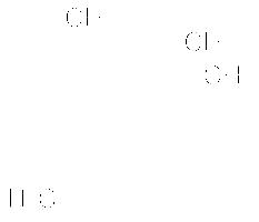 Estrutura molecular do humuleno