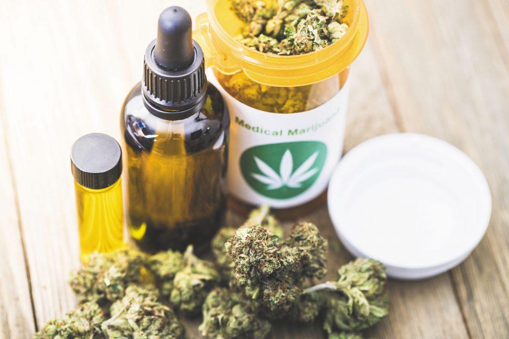 OMS retira maconha de drogas perigosas