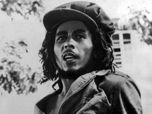 bob marley rei do reggae
