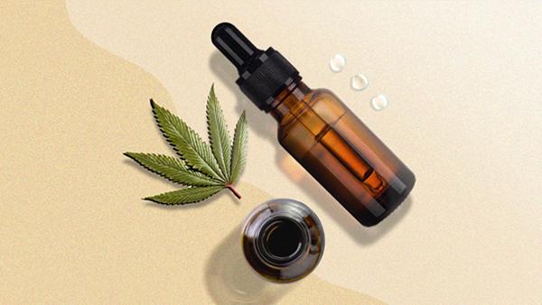 óleo de maconha medicinal