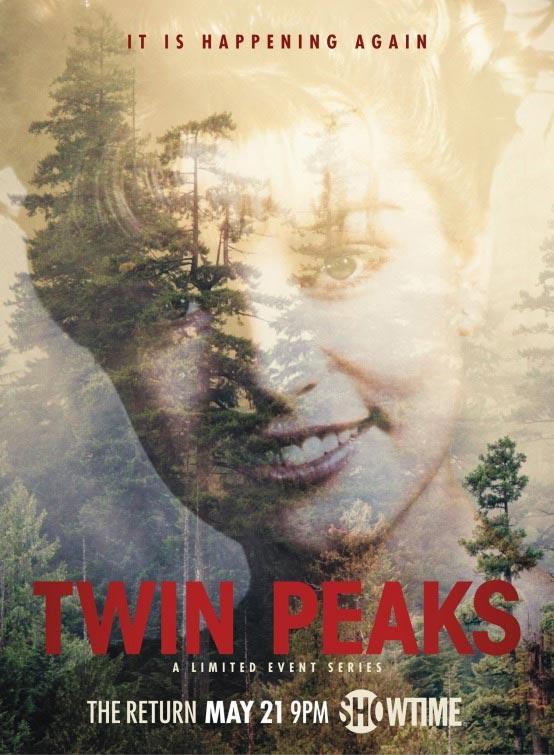 twin peaks series para ver chapado